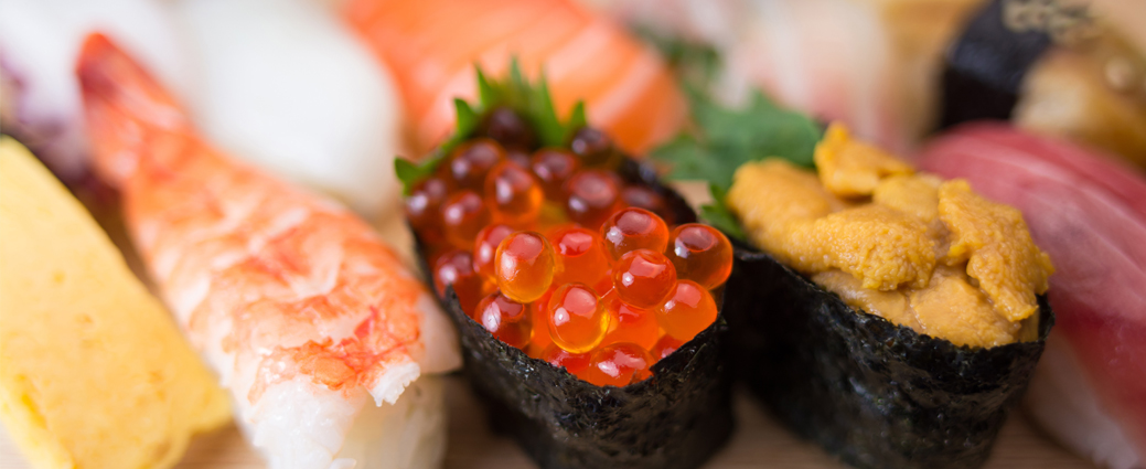justifying teaching approaches sushi making lesson Jim mcgrath and anthony coles - your teacher training handbook  auditory and kinaesthetic' system suggests three teaching approaches the visual approach includes diagrams called 'graphic.