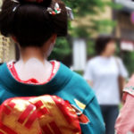 Luxury Japan Tour Spring 2018 - Discover geisha in Kyoto