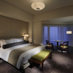 Palace Hotel Tokyo – Deluxe Room