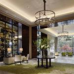 Palace Hotel Tokyo – Main Lobby