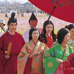 Luxury Japan Tour October 2018 - the Jidai Matsuri