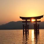 sunset-torii-2
